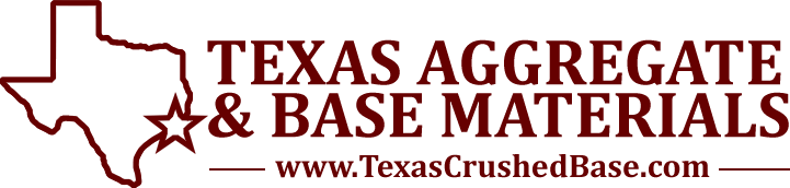 Texas Aggregate and Base Materials